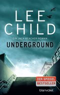 Underground (eBook, ePUB)