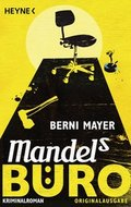 Mandels Büro (eBook, ePUB)