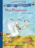Erst ich ein Stück, dann du! Klassiker - Nils Holgersson (eBook, ePUB)
