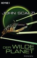 Der wilde Planet (eBook, ePUB)