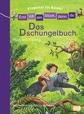 Erst ich ein Stück, dann du! Klassiker - Das Dschungelbuch (eBook, ePUB)