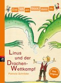 Erst ich ein Stück, dann du - Linus und der Drachen-Wettkampf (eBook, ePUB)