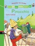 Erst ich ein Stück, dann du - Klassiker für Kinder - Pinocchio (eBook, ePUB)
