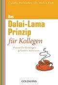Das Dalai-Lama-Prinzip für Kollegen (eBook, ePUB)