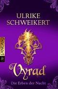 Die Erben der Nacht - Vyrad (eBook, ePUB)