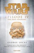Star Wars? - Episode IV - Eine neue Hoffnung (eBook, ePUB)