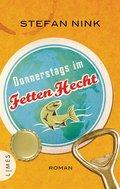 Donnerstags im Fetten Hecht (eBook, ePUB)