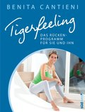 Tigerfeeling: Das Rückenprogramm für sie und ihn (eBook, ePUB)