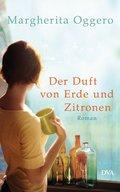 Der Duft von Erde und Zitronen (eBook, ePUB)