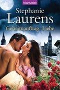 Geheimauftrag: Liebe (eBook, ePUB)