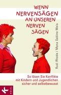 Wenn Nervensägen an unseren Nerven sägen (eBook, ePUB)