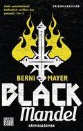 Black Mandel (eBook, ePUB)