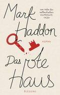 Das rote Haus (eBook, ePUB)