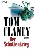 Der Schattenkrieg (eBook, ePUB)