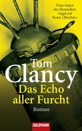 Das Echo aller Furcht (eBook, ePUB)