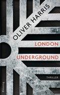 London Underground (eBook, ePUB)