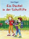 Ein Dackel in der Schultüte (eBook, ePUB)
