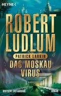 Das Moskau Virus (eBook, ePUB)
