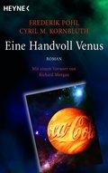 Eine Handvoll Venus (eBook, ePUB)