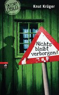 Tatort Oslo - Nichts bleibt verborgen (eBook, ePUB)
