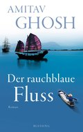 Der rauchblaue Fluss (eBook, ePUB)