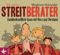 Der kleine Streitberater (eBook, ePUB)