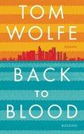 Back to Blood (eBook, ePUB)