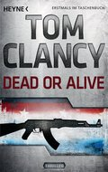 Dead or Alive (eBook, ePUB)