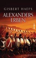 Alexanders Erben (eBook, ePUB)