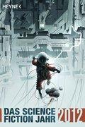 Das Science Fiction Jahr 2012 (eBook, ePUB)