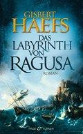 Das Labyrinth von Ragusa (eBook, ePUB)