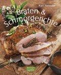 Braten & Schmorgerichte (eBook, ePUB)