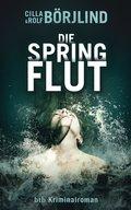 Die Springflut (eBook, ePUB)