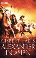 Alexander in Asien (eBook, ePUB)