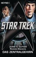 Star Trek: Das Zentralgehirn (eBook, ePUB)