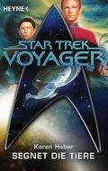 Star Trek - Voyager: Segnet die Tiere (eBook, ePUB)