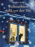 Weihnachten steht vor der Tür (eBook, ePUB)