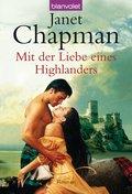 Mit der Liebe eines Highlanders (eBook, ePUB)