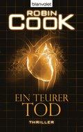 Ein teurer Tod (eBook, ePUB)