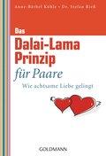 Das Dalai-Lama-Prinzip für Paare (eBook, ePUB)