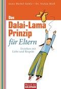 Das Dalai-Lama-Prinzip für Eltern (eBook, ePUB)