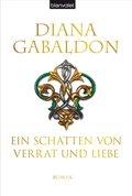 Ein Schatten von Verrat und Liebe (eBook, ePUB)