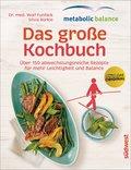 metabolic balance - Das große Kochbuch (eBook, ePUB)