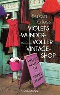 Violets wundervoller Vintage-Shop (eBook, ePUB)