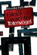 Der Bilderwächter - Totenvögel (eBook, ePUB)