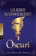 Die Erben der Nacht - Oscuri (eBook, ePUB)