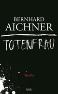 Totenfrau (eBook, ePUB)