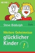 Weitere Geheimnisse glücklicher Kinder (eBook, ePUB)