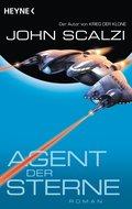 Agent der Sterne (eBook, ePUB)