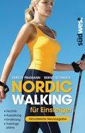 Nordic Walking für Einsteiger (eBook, ePUB)